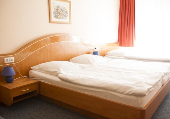 Hotel Garni Pforzheim